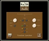 Kush Audio UBK Function Junction Expansion Unit