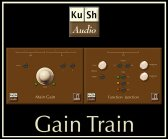 Kush Audio UBK Gain Train Combo Unit