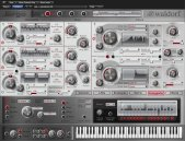 Waldorf Largo Softsynth Software