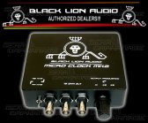 Black Lion Audio Micro Clock MKII MK2 - USED