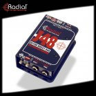 Radial Engineering J48 Phantom Power Active Direct Box J-48 Mk2
