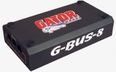 Gator G-BUS-8-US Pedal Board Power Supply