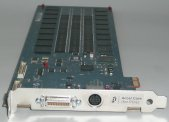 Digidesign HD Accel Core Card PCIe for PCI-e HD1