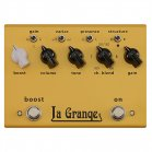 Bogner La Grange Overdrive/Distortion Pedal