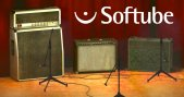 Softube Vintage Amp Room - Native