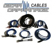 Gear Orphanage Cables